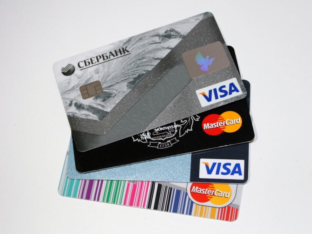 破産者でもカードが作れる!デビットカードが今人気の理由