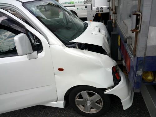 交通事故の損害賠償